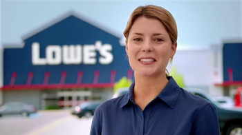 MyLowe's TV Spot, 'Dandelions' Song by Gin Wigmore - Thumbnail 2