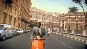 Subway Italian BMT TV Spot, 'Italy Daydream: Moped'