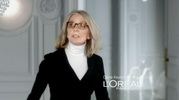 L'Oreal BB Cream TV Spot, '5 Beautifying Actions' Featuring Diane Keaton