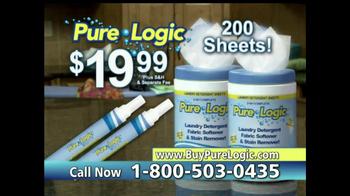 Pure Logic TV Spot - Thumbnail 10