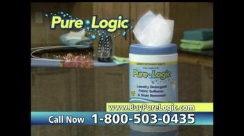 Pure Logic TV Spot - Thumbnail 8