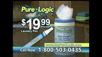 Pure Logic TV Spot - Thumbnail 9
