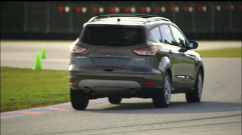 Ford EcoBoost Challenge TV Spot, 'Escape' - Thumbnail 9
