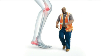 Dr. Scholl's Pain Relief Orthotics TV Spot  - Thumbnail 4