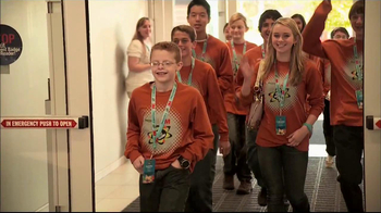 Discovery Channel and 3M Young Scientist Challenge TV Spot