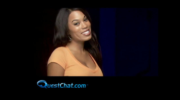Quest Chat TV Spot 'Be Yourself'