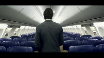Southwest Airlines TV Spot, 'Never Back Down' Song by Fun - Thumbnail 3