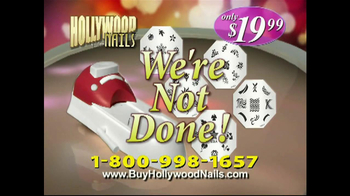 Hollywood Nails TV Spot - Thumbnail 7