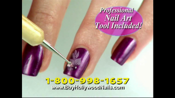Hollywood Nails TV Spot - Thumbnail 9