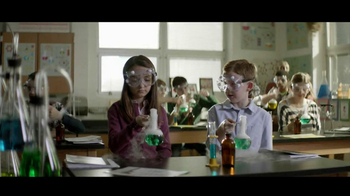 Lunchables with Smoothie TV Spot, 'Kid Pickup Lines' - Thumbnail 2