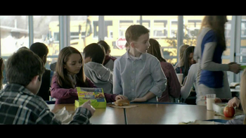 Lunchables with Smoothie TV Spot, 'Kid Pickup Lines' - Thumbnail 9