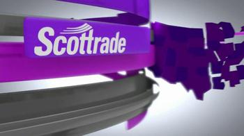 Scottrade TV Spot, 'RonTrade' - Thumbnail 3