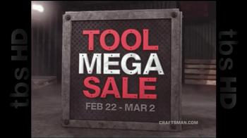 Craftsman Mega Sale thumbnail