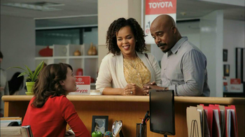 2013 Toyota Prius TV Spot, 'Sewing Room'
