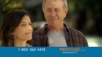 Provenge TV Spot, 'Tools' - Thumbnail 10