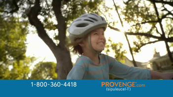 Provenge TV Spot, 'Tools' - Thumbnail 9
