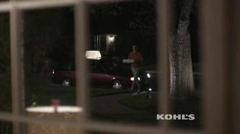Kohl's Super Saturday Sale TV Spot, 'Kohl's Cash: Pizza Guy' - Thumbnail 1