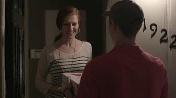 Kohl's Super Saturday Sale TV Spot, 'Kohl's Cash: Pizza Guy' - Thumbnail 3