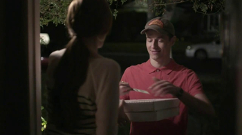 Kohl's Super Saturday Sale TV Spot, 'Kohl's Cash: Pizza Guy' - Thumbnail 4