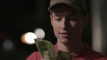 Kohl's Super Saturday Sale TV Spot, 'Kohl's Cash: Pizza Guy' - Thumbnail 7