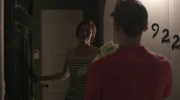 Kohl's Super Saturday Sale TV Spot, 'Kohl's Cash: Pizza Guy' - Thumbnail 8