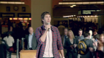 American Cancer Society TV Spot, 'Finish the Fight' Feat Josh Groban - Thumbnail 2