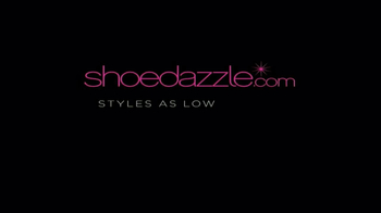 Shoedazzle.com TV Spot, 'Hashtags' Song by Icona Pop - Thumbnail 10