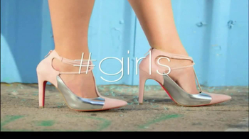 Shoedazzle.com TV Spot, 'Hashtags' Song by Icona Pop - Thumbnail 2