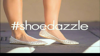 Shoedazzle.com TV Spot, 'Hashtags' Song by Icona Pop - Thumbnail 7