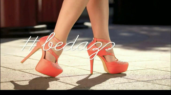 Shoedazzle.com TV Spot, 'Hashtags' Song by Icona Pop - Thumbnail 8