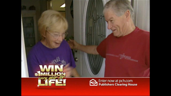 Publishers Clearing House TV Spot, 'This Could Be You'