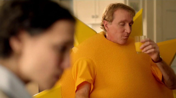 Jimmy Dean Fully Cooked Sausages TV Spot, 'Staring Contest' - Thumbnail 4