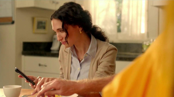 Jimmy Dean Fully Cooked Sausages TV Spot, 'Staring Contest' - Thumbnail 5