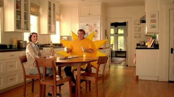 Jimmy Dean Fully Cooked Sausages TV Spot, 'Staring Contest' - Thumbnail 8