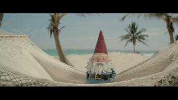Travelocity TV Spot 'Smell the Roses'