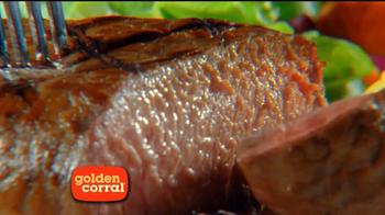 Golden Corral Prime Rib and Shrimp Weekend TV Spot  - Thumbnail 5