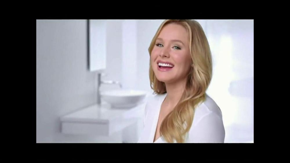 Neutrogena Naturals TV Commercial Featuring Kristen Bell