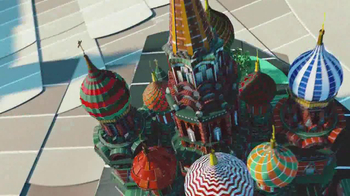Sherwin-Williams TV Spot, 'A World of Color' - Thumbnail 5