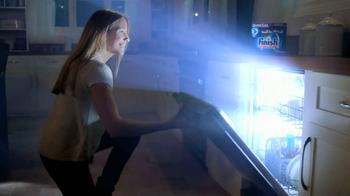Finish Quantum TV Spot, 'It's Happening Now'
