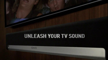 Sonos Playbar TV Spot, 'Wayne's World' Song by Queen - Thumbnail 5