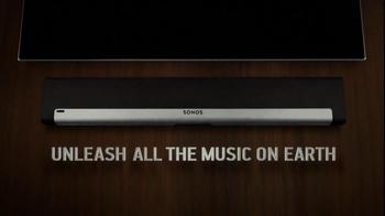 Sonos Playbar TV Spot, 'Wayne's World' Song by Queen - Thumbnail 8