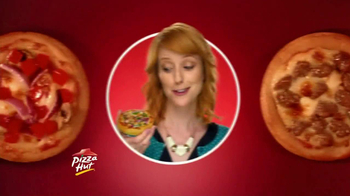 Pizza Hut Sliders TV Spot, 'Three Ways' Song by 1985 - Thumbnail 7