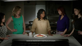 Sensa TV Spot Featuring Octavia Spencer