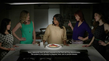 Sensa TV Spot Featuring Octavia Spencer - Thumbnail 5