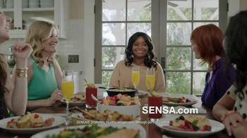 Sensa TV Spot Featuring Octavia Spencer - Thumbnail 8