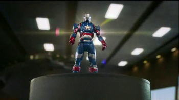 Iron Man 3 Assemblers TV Spot