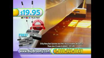 Broomy TV Spot - Thumbnail 10