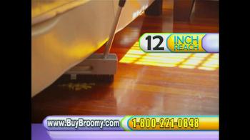 Broomy TV Spot - Thumbnail 5