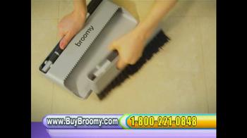 Broomy TV Spot - Thumbnail 6