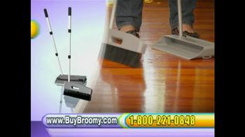 Broomy TV Spot - Thumbnail 9